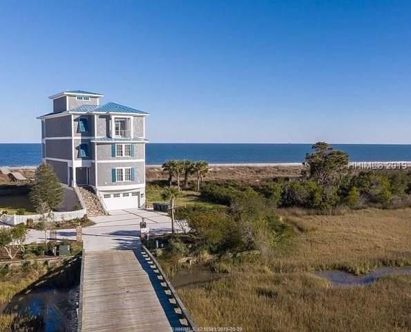 6 Terra Bella Trace, Hilton Head Island, SC 29928 (MLS #380988) :: Southern Lifestyle Properties