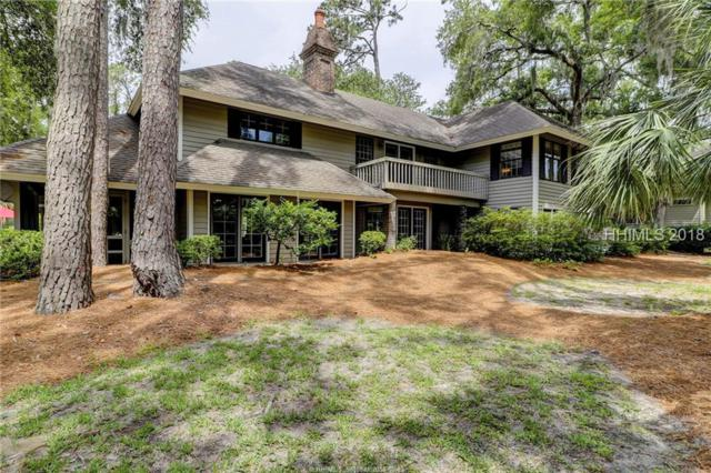 100 Baynard Cove Road, Hilton Head Island, SC 29928 (MLS #381338) :: RE/MAX Coastal Realty