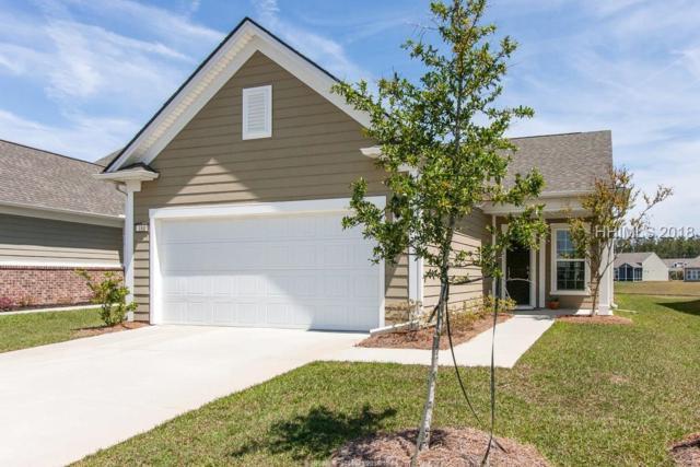 184 Heathwood Drive, Bluffton, SC 29909 (MLS #383691) :: Collins Group Realty