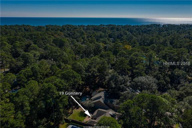 19 Gunnery Lane, Hilton Head Island, SC 29928 (MLS #383815) :: RE/MAX Coastal Realty