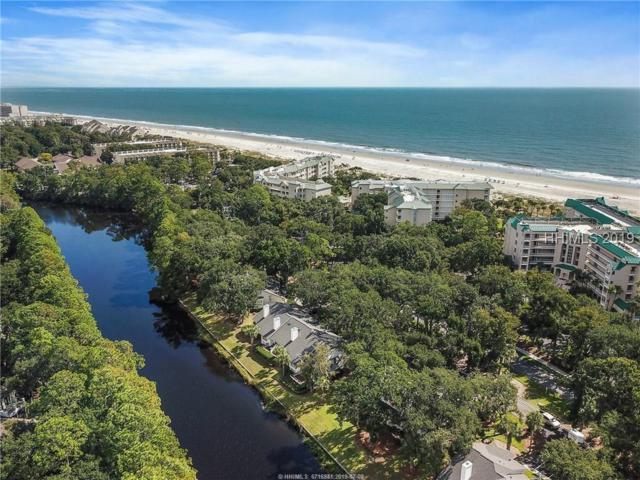 50 Ocean Lane #104, Hilton Head Island, SC 29928 (MLS #386718) :: Beth Drake REALTOR®