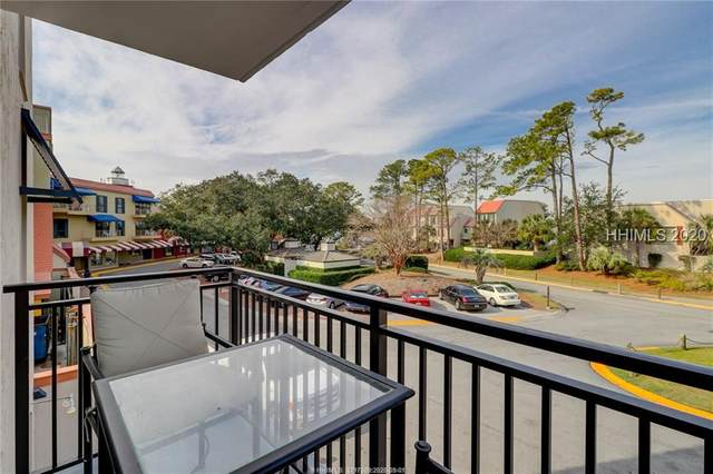 147 Lighthouse Road #671, Hilton Head Island, SC 29928 (MLS #389321) :: The Alliance Group Realty