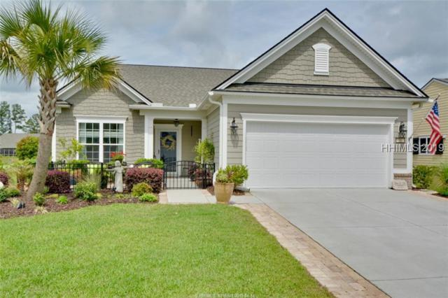 50 Ocoee Drive, Bluffton, SC 29910 (MLS #390396) :: Southern Lifestyle Properties