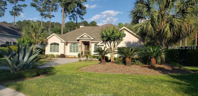 45 Farnsleigh Avenue, Bluffton, SC 29910 (MLS #393363) :: Collins Group Realty