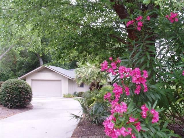 4 Tabby Road, Hilton Head Island, SC 29928 (MLS #393816) :: Beth Drake REALTOR®