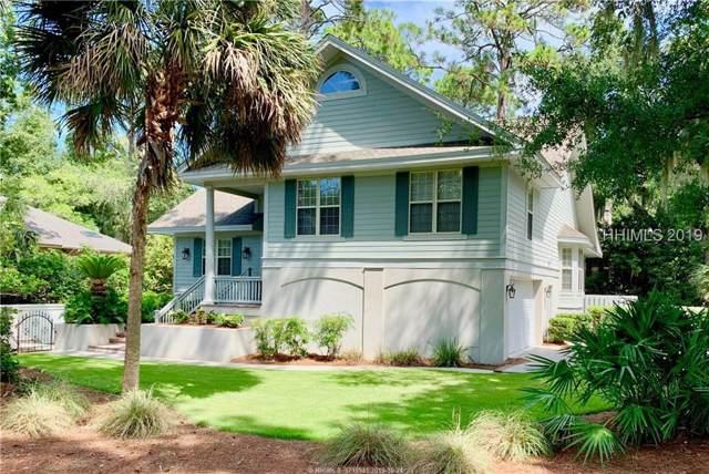 3 Sandhill Crane Road, Hilton Head Island, SC 29928 (MLS #394152) :: Southern Lifestyle Properties