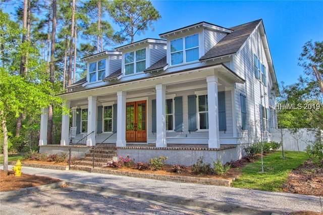 3 Tabby Shell Road, Bluffton, SC 29910 (MLS #395103) :: RE/MAX Coastal Realty