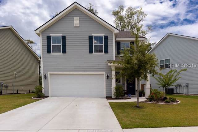214 Mulberry Grove Lane, Bluffton, SC 29910 (MLS #395699) :: The Alliance Group Realty