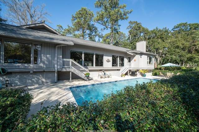 11 Saint Andrews Place, Hilton Head Island, SC 29928 (MLS #397196) :: The Sheri Nixon Team