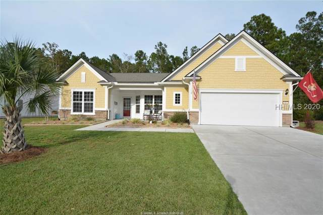 61 Gatewood Lane, Bluffton, SC 29910 (MLS #397585) :: The Alliance Group Realty