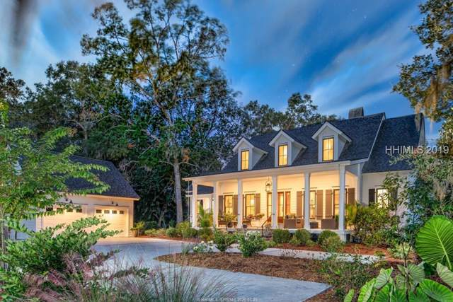 5 Old Oak Road, Bluffton, SC 29909 (MLS #397684) :: Collins Group Realty