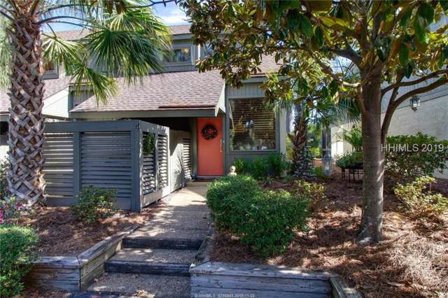 4 Devils Elbow Lane #4, Hilton Head Island, SC 29926 (MLS #397849) :: Collins Group Realty