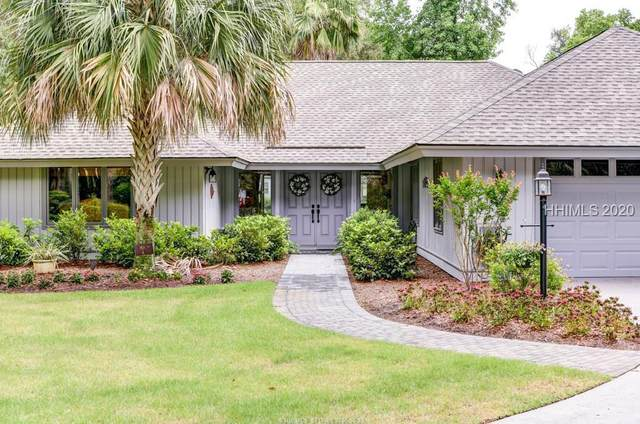 31 Barony Lane, Hilton Head Island, SC 29928 (MLS #398993) :: Collins Group Realty