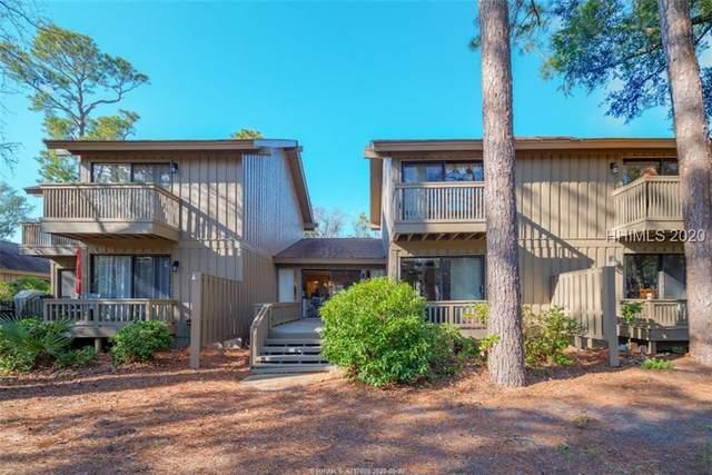 21 Haul Away #5, Hilton Head Island, SC 29928 (MLS #399086) :: Southern Lifestyle Properties