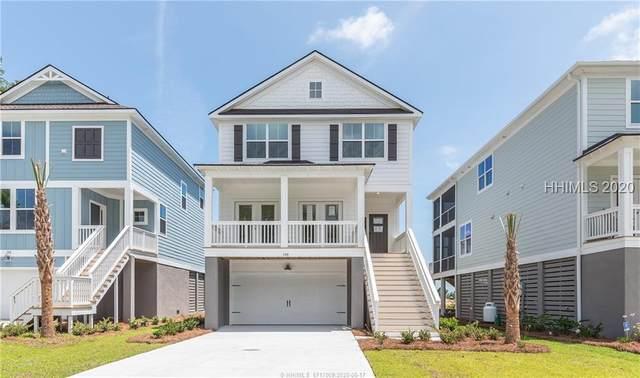 180 Mitchellville Road, Hilton Head Island, SC 29926 (MLS #399313) :: Hilton Head Dot Real Estate