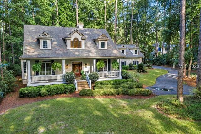 42 Rose Hill Dr, Bluffton, SC 29910 (MLS #400592) :: Coastal Realty Group
