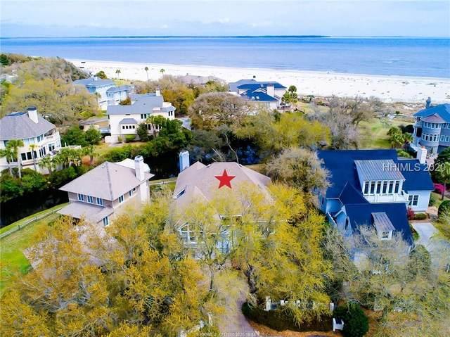 32 Ocean Point S, Hilton Head Island, SC 29928 (MLS #401119) :: Collins Group Realty