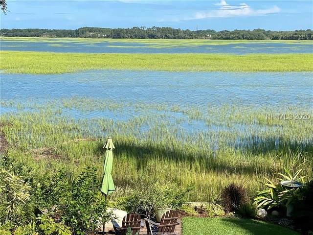 39 Harbour Passage E, Hilton Head Island, SC 29926 (MLS #402563) :: Southern Lifestyle Properties