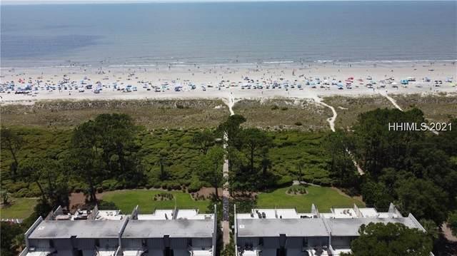 31 S Forest Beach #31, Hilton Head Island, SC 29928 (MLS #415770) :: Hilton Head Dot Real Estate
