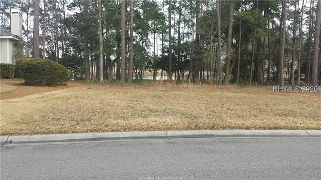 2 Cutter Place, Bluffton, SC 29909 (MLS #350164) :: Hilton Head Dot Real Estate