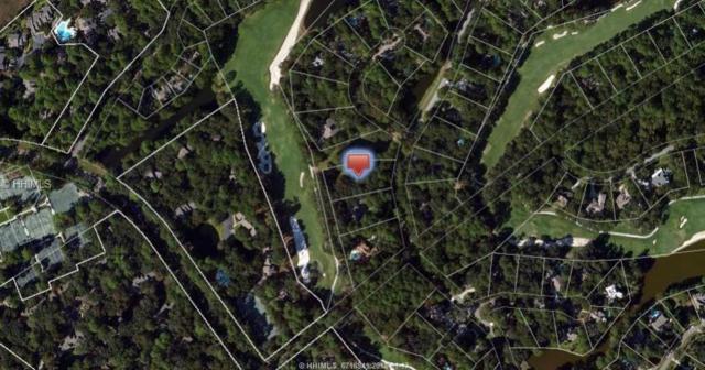 5 Twin Pines Road, Hilton Head Island, SC 29928 (MLS #350789) :: RE/MAX Island Realty