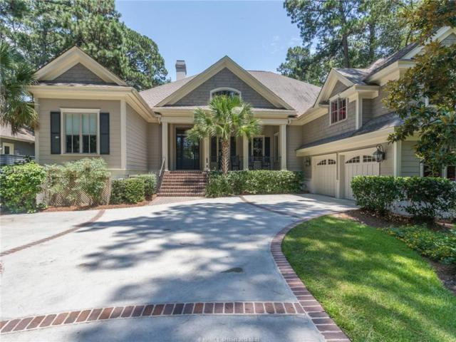 102 Baynard Cove Road, Hilton Head Island, SC 29928 (MLS #353428) :: Collins Group Realty
