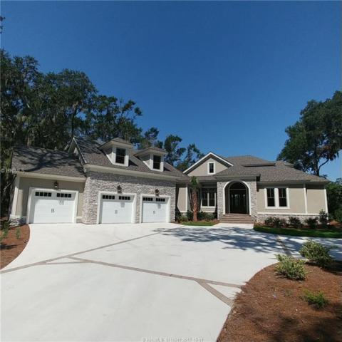 5 Inverness Drive, Bluffton, SC 29910 (MLS #367405) :: Collins Group Realty