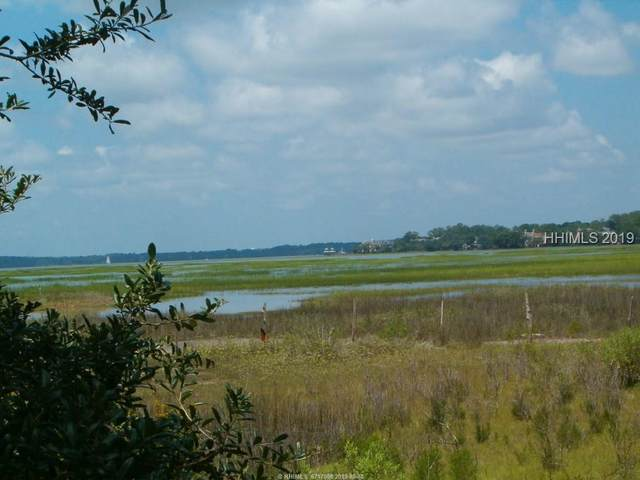 57 Shear Water Drive, Hilton Head Island, SC 29926 (MLS #372057) :: The Alliance Group Realty