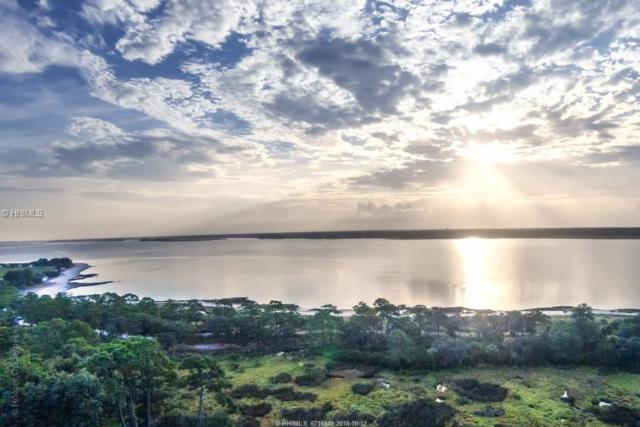 5 Governors Point, Daufuskie Island, SC 29915 (MLS #374132) :: Collins Group Realty