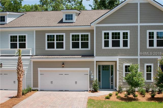 10 Creekstone Drive, Hilton Head Island, SC 29926 (MLS #374134) :: The Alliance Group Realty