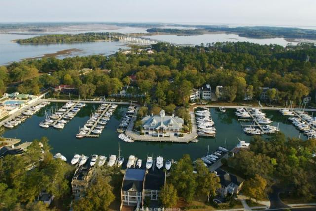 141 Harbour Passage, Hilton Head Island, SC 29926 (MLS #374512) :: The Alliance Group Realty