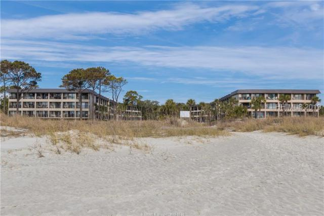 23 S Forest Beach #290, Hilton Head Island, SC 29928 (MLS #375186) :: The Alliance Group Realty