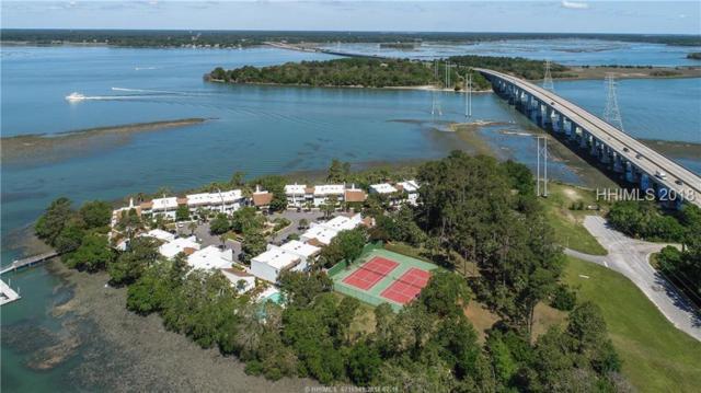 2 William Hilton Parkway #408, Hilton Head Island, SC 29926 (MLS #375229) :: The Alliance Group Realty
