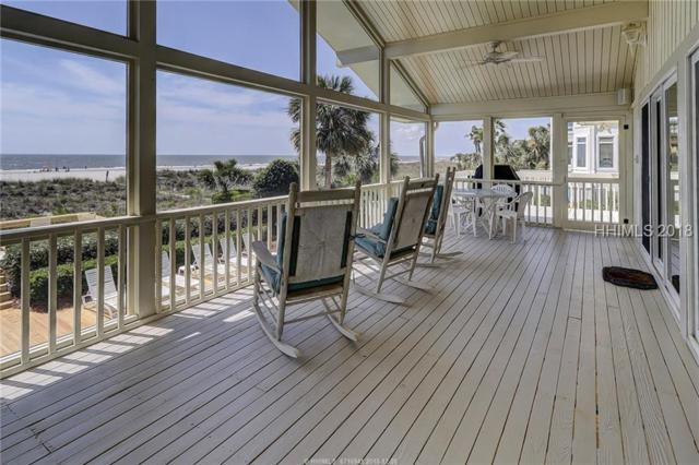 13 Dune Lane, Hilton Head Island, SC 29928 (MLS #377205) :: RE/MAX Coastal Realty