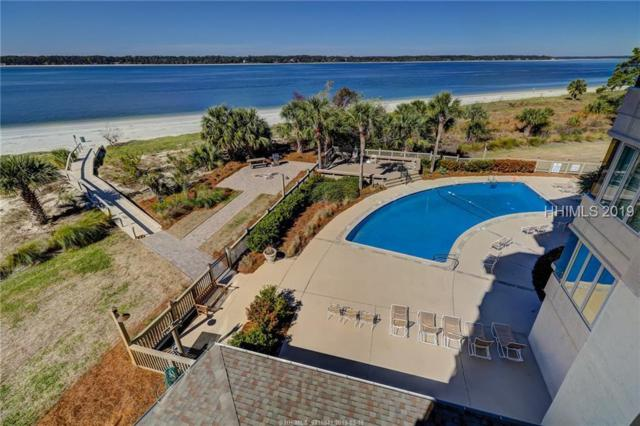 251 S Sea Pines Drive #1931, Hilton Head Island, SC 29928 (MLS #378623) :: The Alliance Group Realty