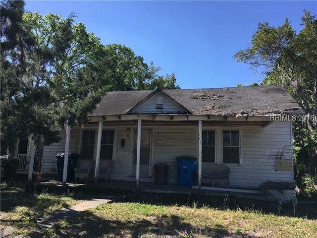 1310 Congress Street, Beaufort, SC 29902 (MLS #379424) :: Southern Lifestyle Properties