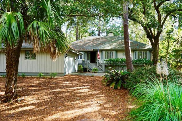 44 Planters Wood Drive, Hilton Head Island, SC 29928 (MLS #380875) :: Beth Drake REALTOR®
