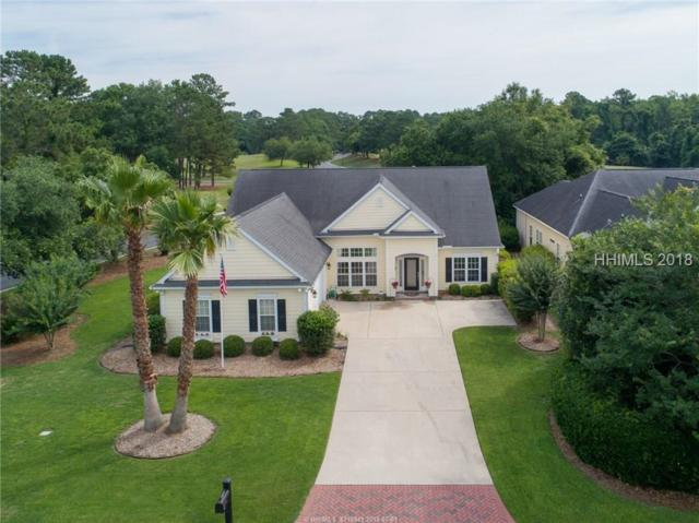 1 Crescent Circle, Bluffton, SC 29910 (MLS #381231) :: Collins Group Realty
