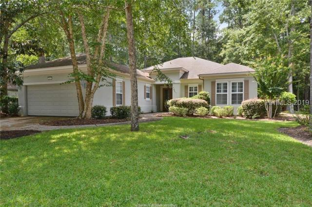 41 Cutter Circle, Bluffton, SC 29909 (MLS #385875) :: RE/MAX Coastal Realty