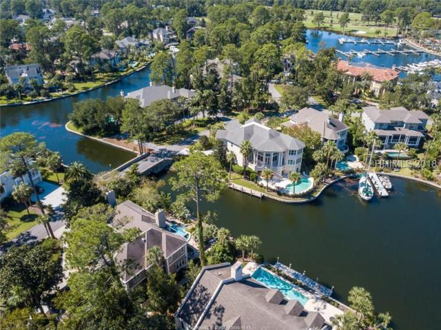 4 Knightsbridge Lane, Hilton Head Island, SC 29928 (MLS #386025) :: RE/MAX Coastal Realty