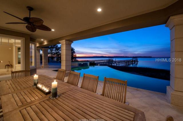 7 Charlesfort Place, Hilton Head Island, SC 29926 (MLS #386952) :: Collins Group Realty