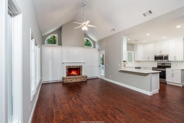 4 Foxbriar Ln, Hilton Head Island, SC 29926 (MLS #388065) :: Southern Lifestyle Properties