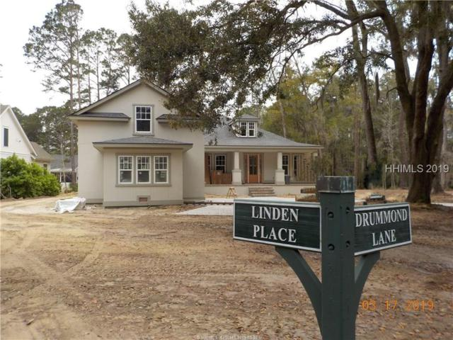 3 Drummond Lane, Hilton Head Island, SC 29926 (MLS #388494) :: Southern Lifestyle Properties