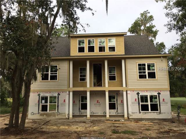15 Reston Place, Bluffton, SC 29910 (MLS #393622) :: The Alliance Group Realty