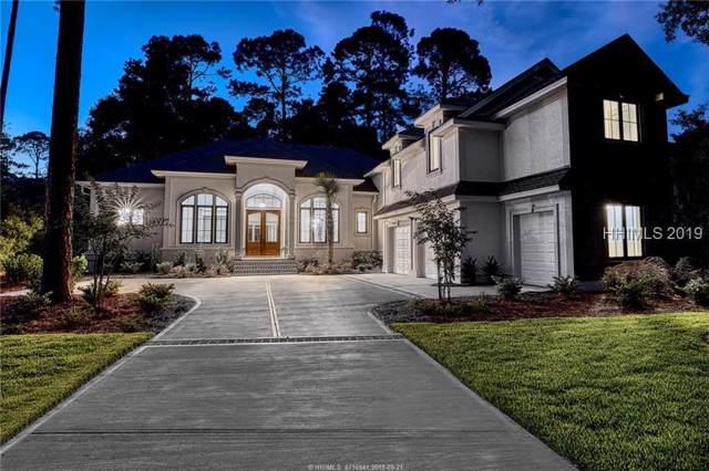 618 Colonial Drive, Hilton Head Island, SC 29926 (MLS #393988) :: Beth Drake REALTOR®