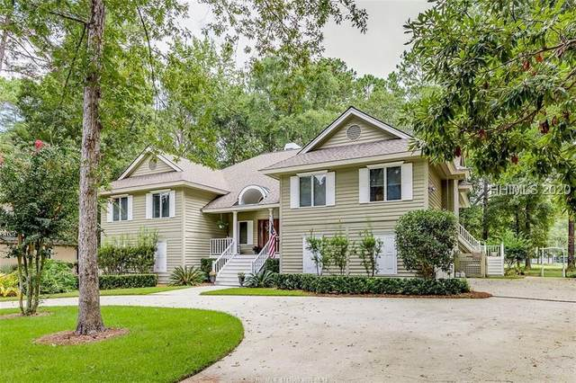 164 Whiteoaks Circle, Bluffton, SC 29910 (MLS #399639) :: Hilton Head Dot Real Estate