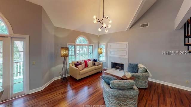 58 Spindle Lane #58, Hilton Head Island, SC 29926 (MLS #404607) :: Southern Lifestyle Properties