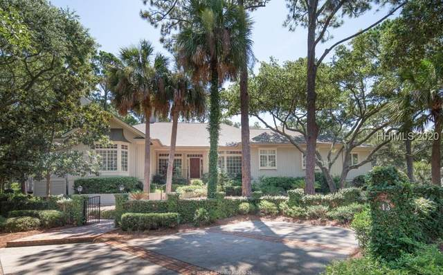 13 Royal Tern Road, Hilton Head Island, SC 29928 (MLS #405060) :: Collins Group Realty
