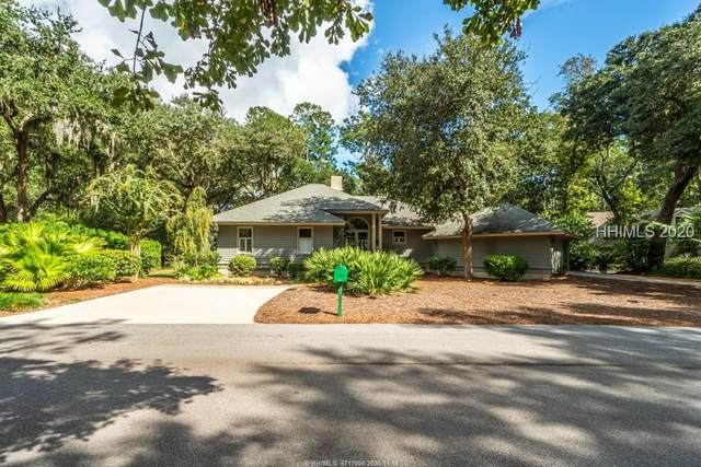 28 Forest Drive, Hilton Head Island, SC 29928 (MLS #409490) :: The Coastal Living Team