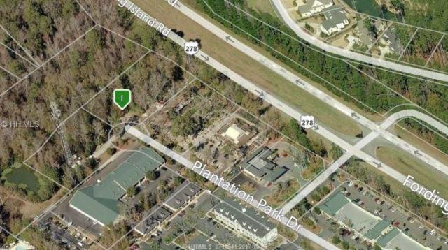 46 Plantation Park Drive, Bluffton, SC 29910 (MLS #305129) :: RE/MAX Coastal Realty
